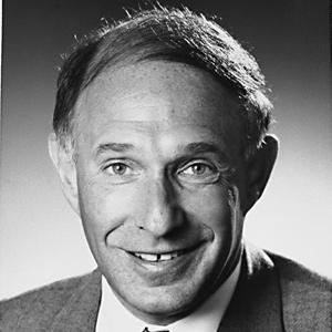 George A. Cohon, O.C.
