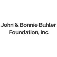 John & Bonnie Buhler Foundation, Inc.