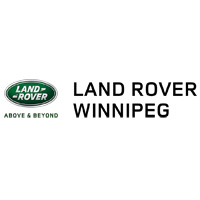 Land Rover Winnipeg