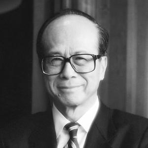 Li Ka-shing