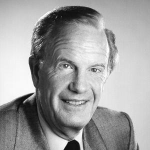 Edward Rogers, O.C.