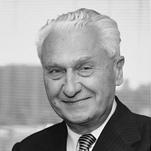 Thomas J. Bata, C.C.