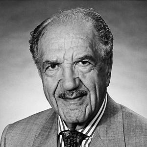 Albert D. Cohen, O.C.