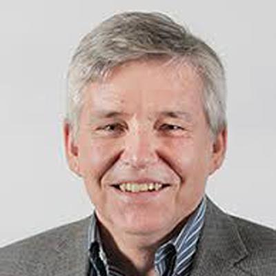 Bill Baines